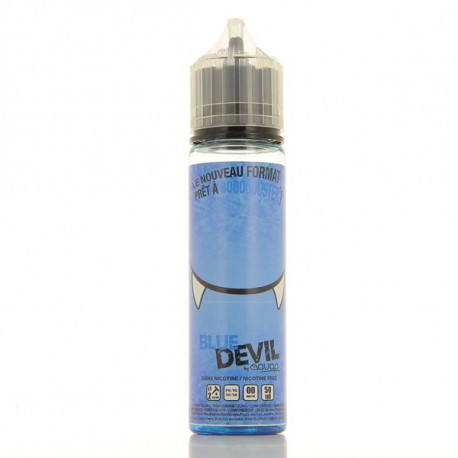 Blue Devil By Avap 50ml 00mg