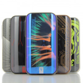 Box Luxe 220W Touch Screen Vaporesso