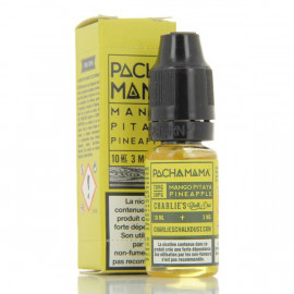 Mango Pitaya Pineapple Pacha Mama Charlie's Chalk Dust 10ml