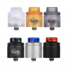Profile RDA New Colors Wotofo