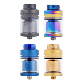 Serpent Elevate RTA New Colors Wotofo