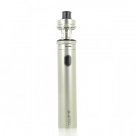 Kit Tigon 2600mah 3.5ml Silver Aspire