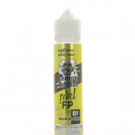 Lemon Addict Rebel By Flavour Power 50ml 00mg