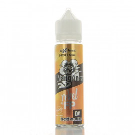 Manganas Rebel By Flavour Power 50ml 00mg