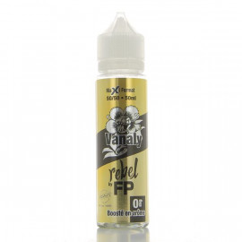 Vanaly Rebel By Flavour Power 50ml 00mg