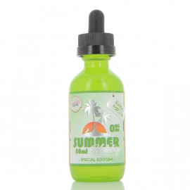Sunset Mojito Dinner Lady Summer Holidays 50ml 00mg