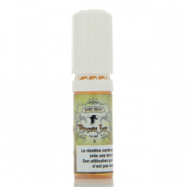 Brown Jak Bone Bros Le Distiller 10ml