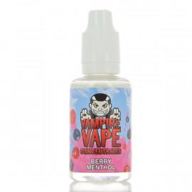 Berry Menthol Concentre Vampire Vape 30ml