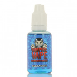 Heisenberg Concentre Vampire Vape 30ml