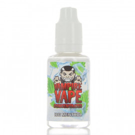 Ice Menthol Concentré Vampire Vape 30ml