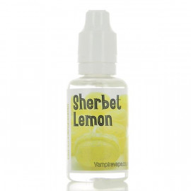 Sherbert Lemon Concentré Vampire Vape 30ml