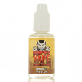 Smooth Weston Concentre Vampire Vape 30ml