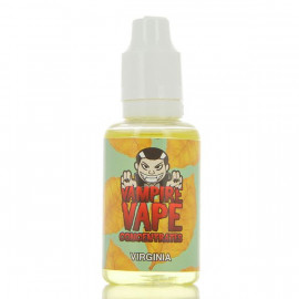 Virginia Concentré Vampire Vape 30ml