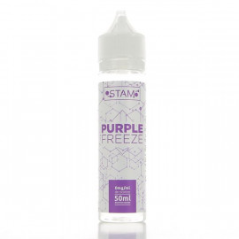 Purple Freeze Stam 50ml 00mg
