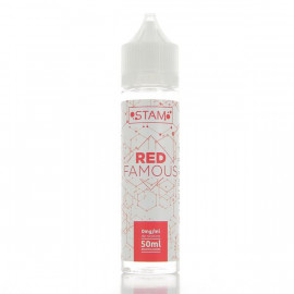Red Famous Stam 50ml 00mg