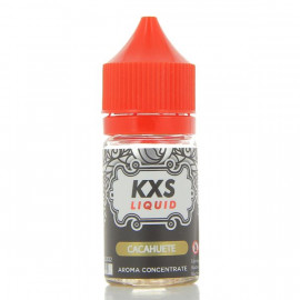 Cacahuète Concentré KxS Liquid 30ml