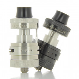 Aromamizer Lite RTA 23mm 3.5ml Steam Crave