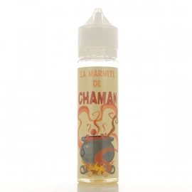 La Marmite De Chaman Terrible Cloud 50ml 00mg