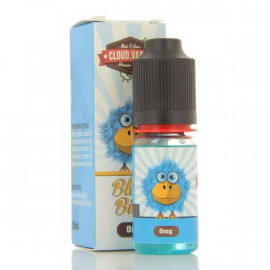 Blue Bird Cloud Vapor 10ml