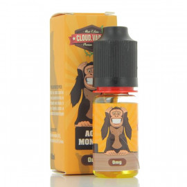 Acid Monkey Cloud Vapor 10ml