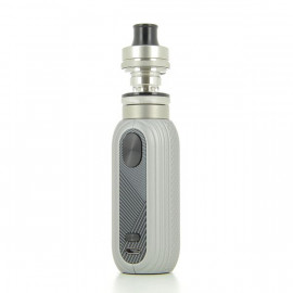 Kit Reax Mini 1600mah 2ml Silver Aspire