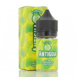 Antigua West Indies 20ml 00mg