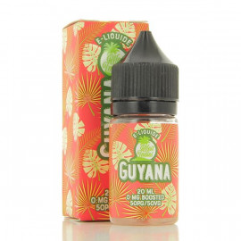 Guyana West Indies 20ml 00mg