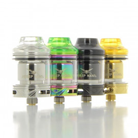 Wasp Nano RTA 2ml Oumier