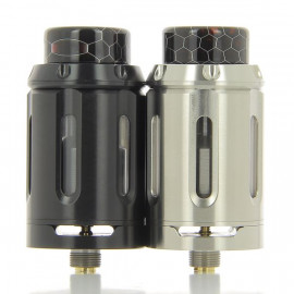 PeaceMaker RTA 25mm Squid Industries