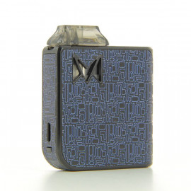 Kit Mi-Pod 950mah 2ml Blue Digital Collection Smoking Vapor