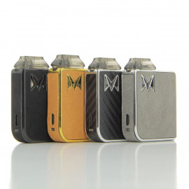 Kit Mi-Pod 950mah 2ml Gentleman's Collection Smoking Vapor