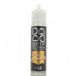 Peach Lemonade Drip Down By IVG 50ml 00mg