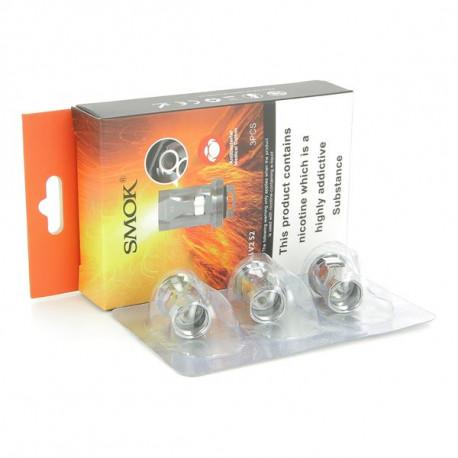 Pack de 3 résistance Mini V2 S2 0.15ohm TFV-Mini / Baby V2 Smok