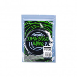 Bobine de 6m Ni90 Competition Wire Wotofo