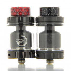 Rebirth RTA 5ml Hellvape