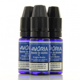 Booster Avoria 10ml 20mg