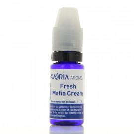 Fresh Mafia Cream Arôme Avoria 12ml