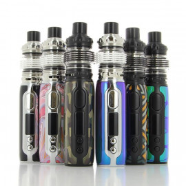 Kit Istick Rim + Melo 5 4ml Eleaf