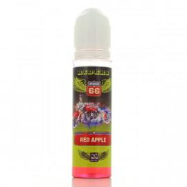 Red Apple Riders Juice 66 50ml 00mg