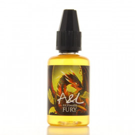 Fury Concentré Ultimate A&L 30ml