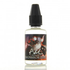 Ragnarok Zero Concentré Ultimate A&L 30ml