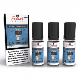La Chose Le French Liquide VTO 30ml