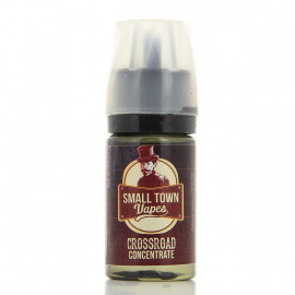 Cross Road Concentré Small Town Vapes 30ml
