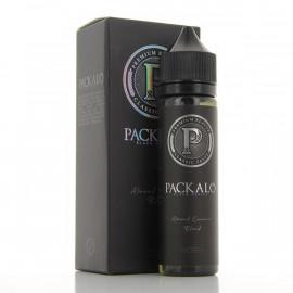 Almond Caramel Blend Black Series Pack a l'O 50ml 00mg