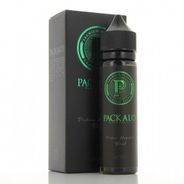 Praline Hazelnut Blend Black Series Pack a l'O 50ml 00mg
