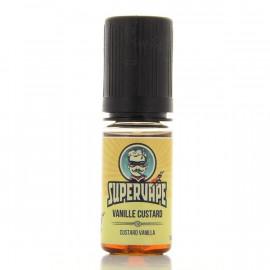 Vanille Custard arôme 10ml SuperVape