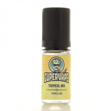Tropical Mix arôme 10ml SuperVape