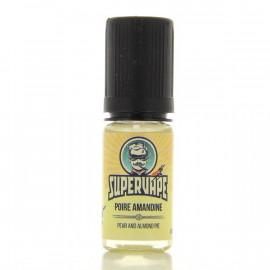 Poire Amandine arôme 10ml SuperVape