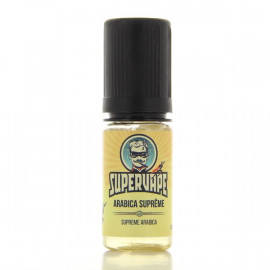 Arabica Suprême arôme 10ml SuperVape