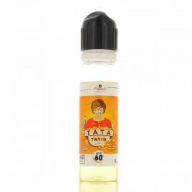 Tata Tatin Le French Liquide 50ml 00mg